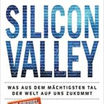 silicon valley cover